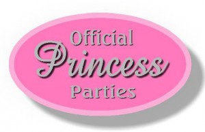Official Princess Parties